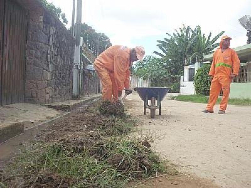 Agentes da Slum reforçam trabalho no Tabuleiro do Martins esta semana