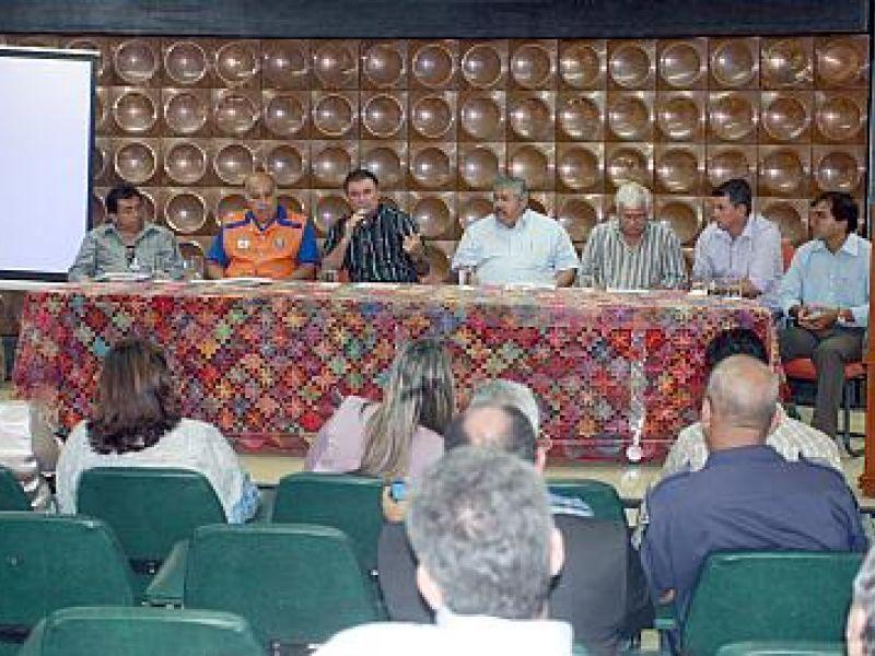 Prefeitura de Maceió lança programa de prevenção de enchentes