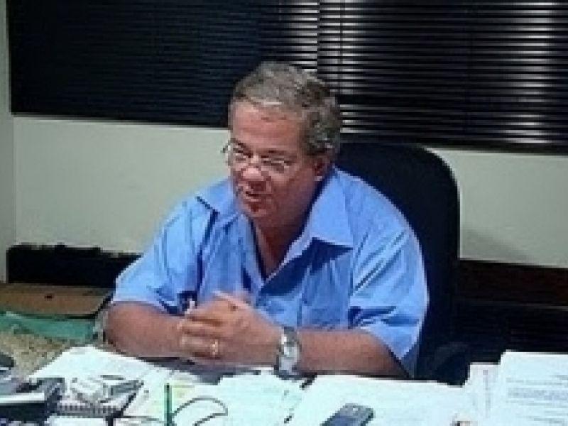 Abrahão Moura encabeça chapa para presidência da AMA