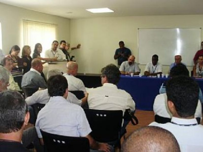 SMTT discute lei que proíbe tráfego de veículos pesados em Maceió