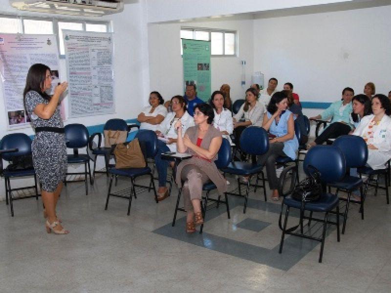 Pacto para reduzir mortalidade infantil é apresentado na Santa Mônica