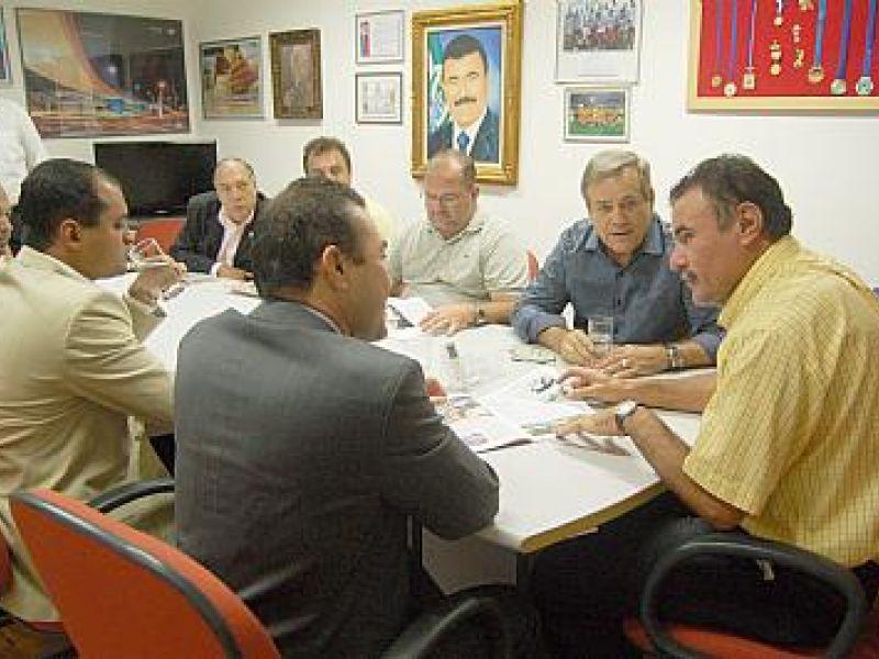 Ministério habilita Maceió no Sistema Nacional de Emprego