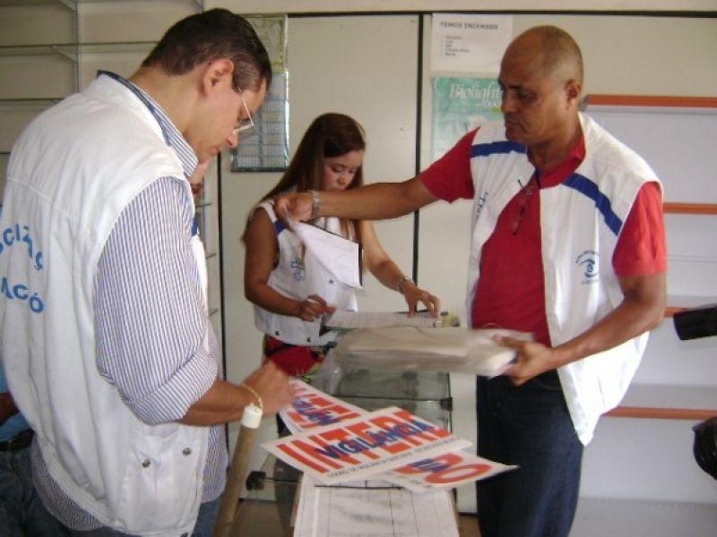 Covisa inicia fiscalização em farmácias irregulares de Maceió