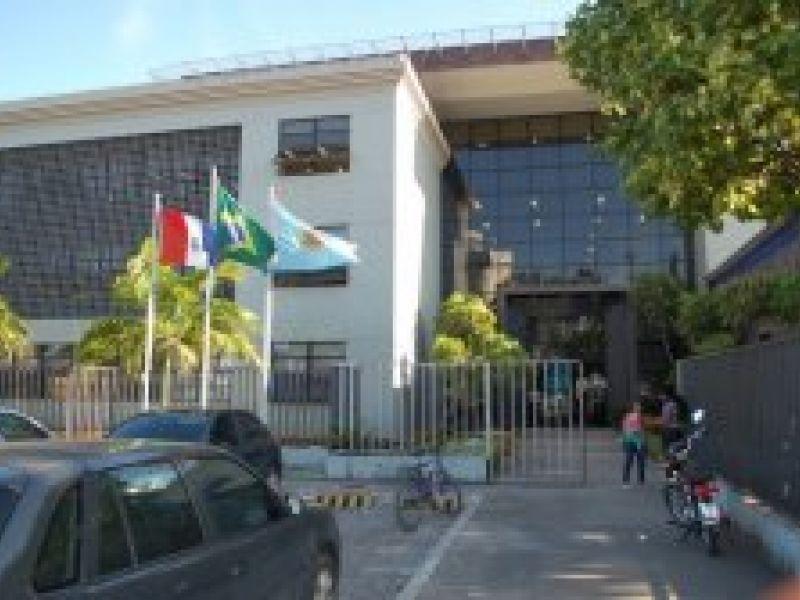 PF deflagra operação no Centro de Maceió
