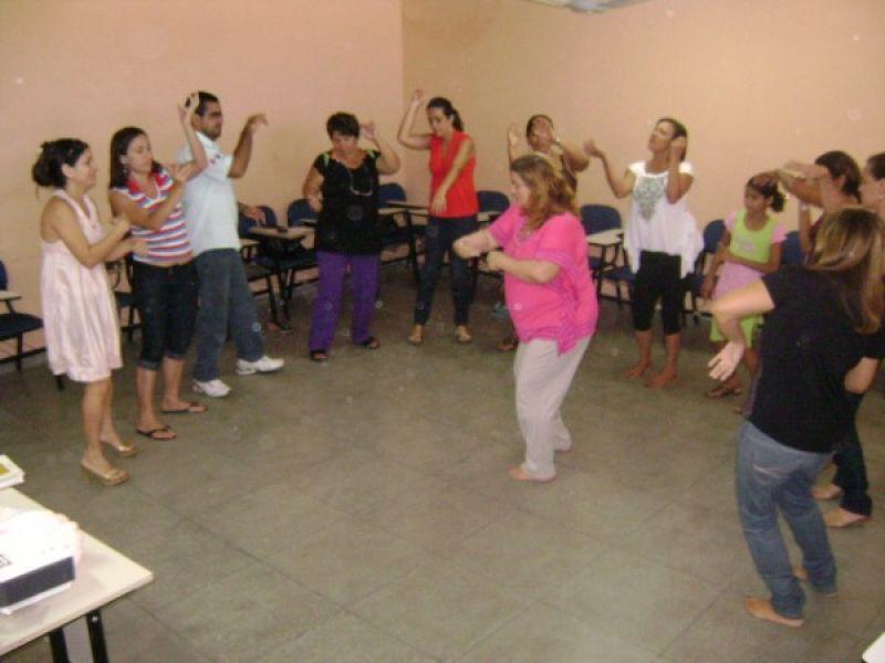 Programa Saúde na Escola da SMS realiza capacitação