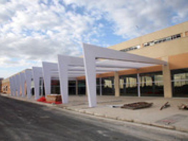 Shopping Pátio Maceió será inaugurado dia 25
