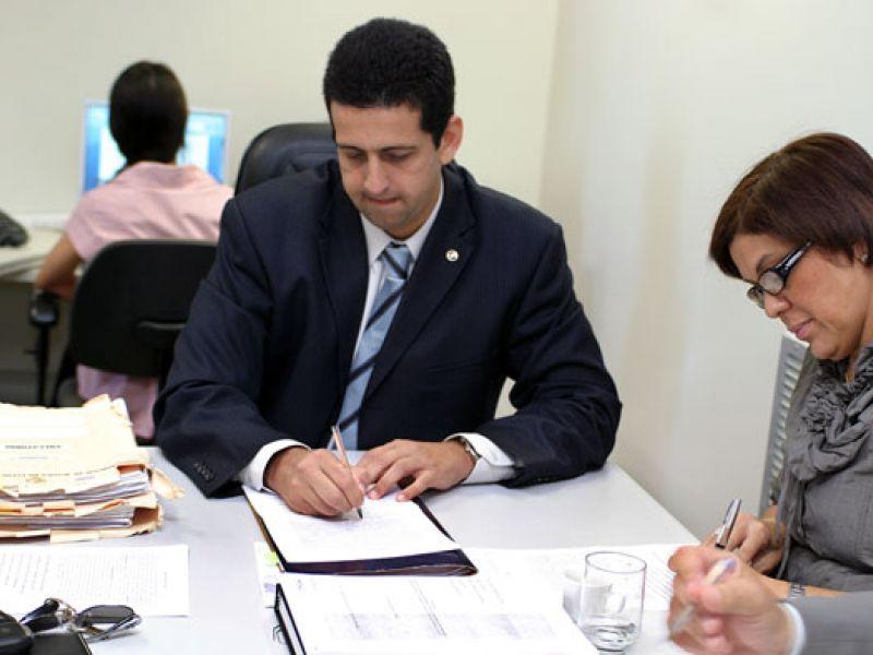 TJ/AL celebra acordos de precatórios do município de Maceió