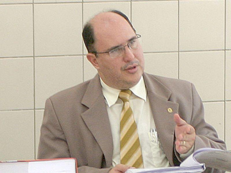 Juiz George Omena assume 16ª Vara Criminal