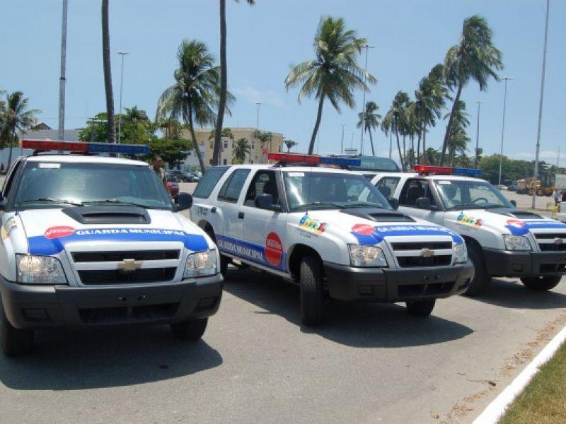 Prefeitura de Maceió adquire equipamentos
