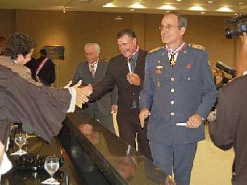 Prefeito de Maceió é homenageado pelo TRT