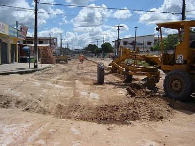 Prefeitura de Maceió beneficia 31 ruas