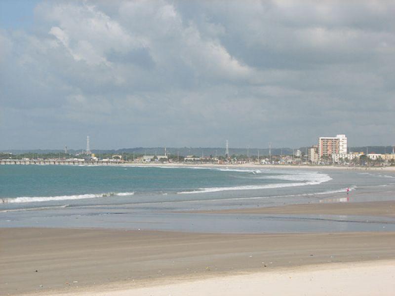 IMA divulga balneabilidade das praias