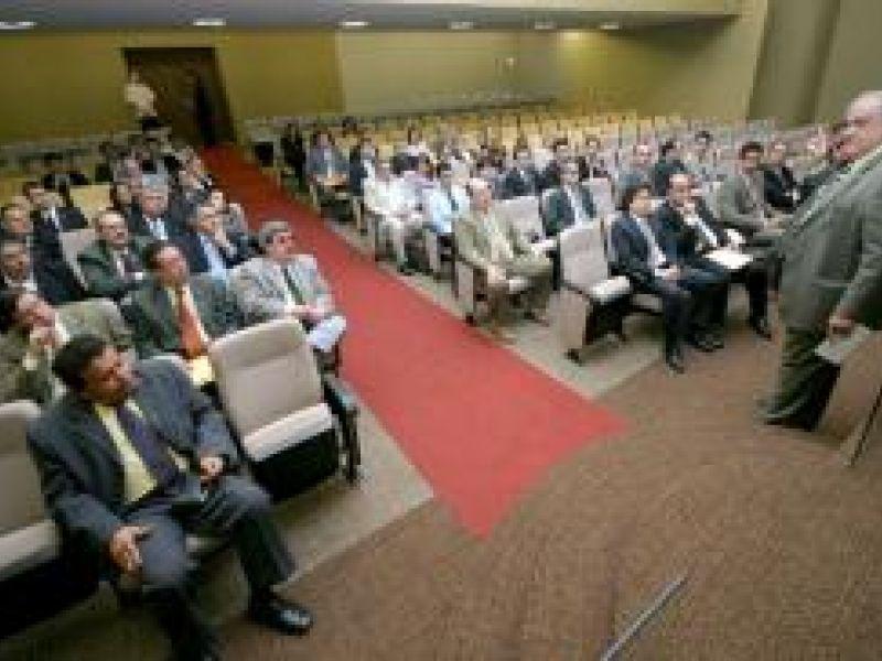 Juízes se reúnem para discutir cumprimento da Meta