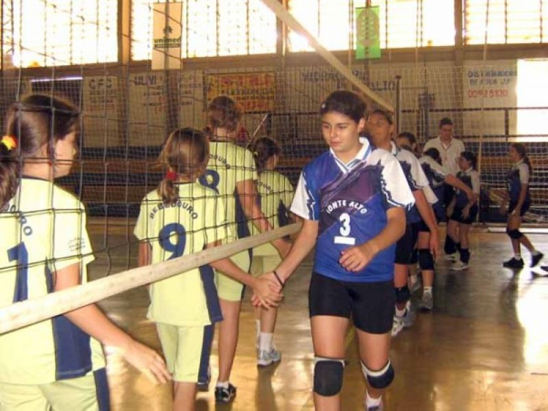 Maceió será a capital nacional do voleibol feminino