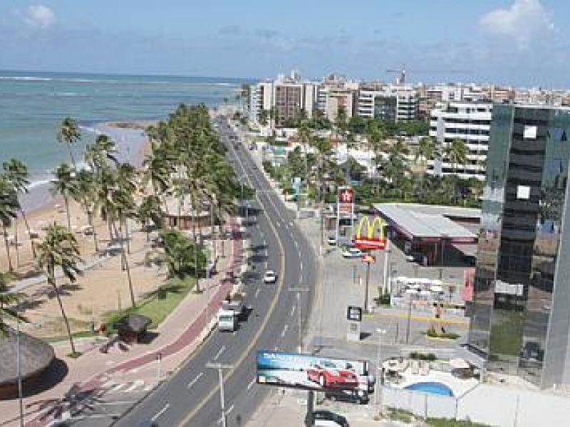 Maceió vai ganhar mais sete hotéis
