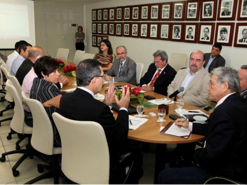 Alagoas terá Central de Tratamento de Resíduos