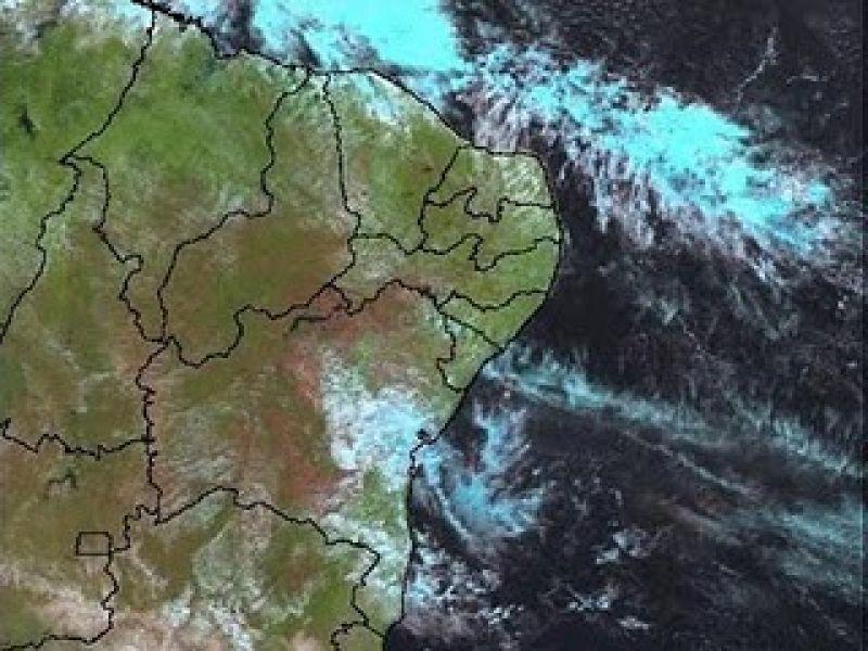 Fim de semana em Alagoas deve ter poucas chuvas