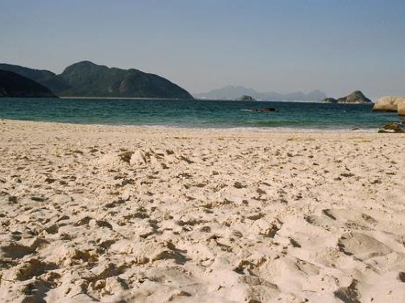 Areia das praias de cidades brasileiras pode desaparecer