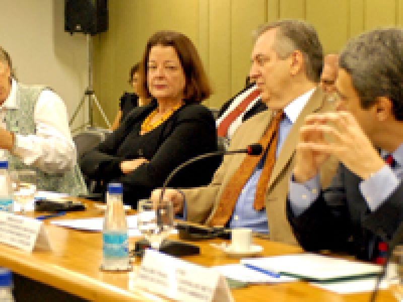 Países megadiversos discutem repartição de benefícios