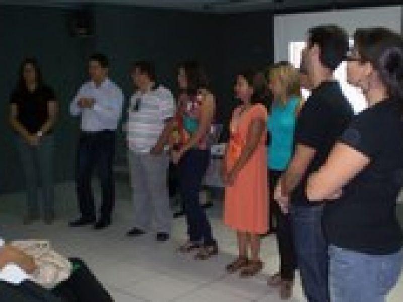 SEMARH capacita Conselhos Municipais de Meio Ambiente