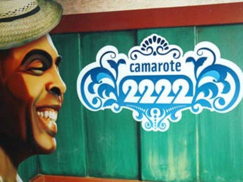 Camarote Expresso 2222 traz sustentabilidade para o carnaval da Bahia
