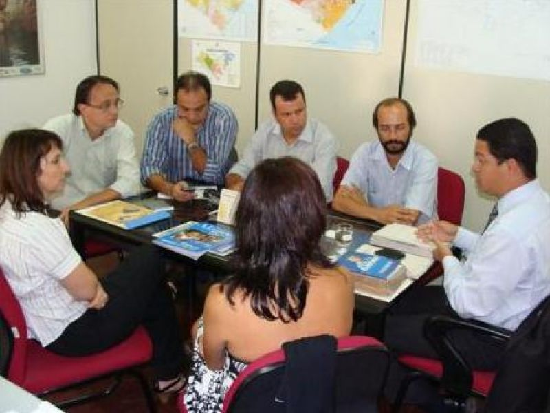 Alagoas pode sediar maior evento Luso-Brasileiro de Recursos Hídricos