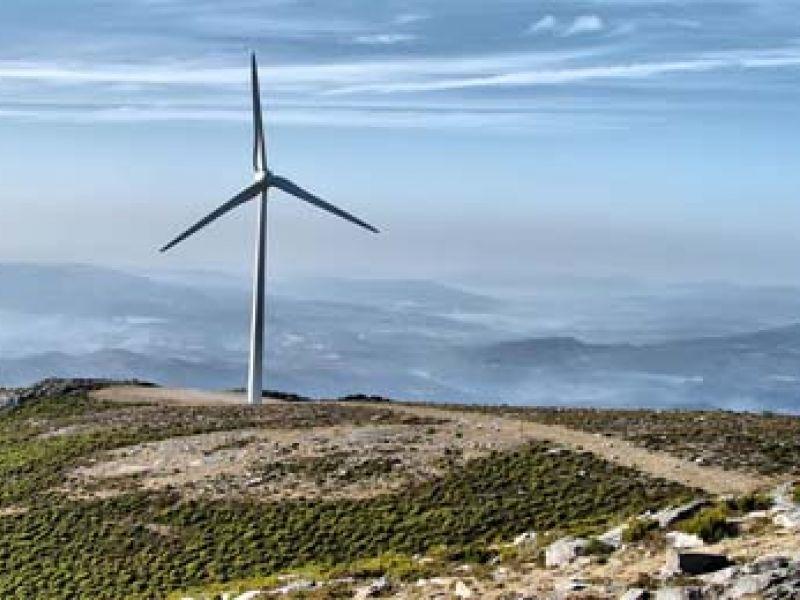 Torre eólica mais eficiente do mundo é Portuguesa