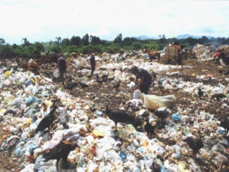 Destino do lixo nos municípios sergipanos é discutido em oficina
