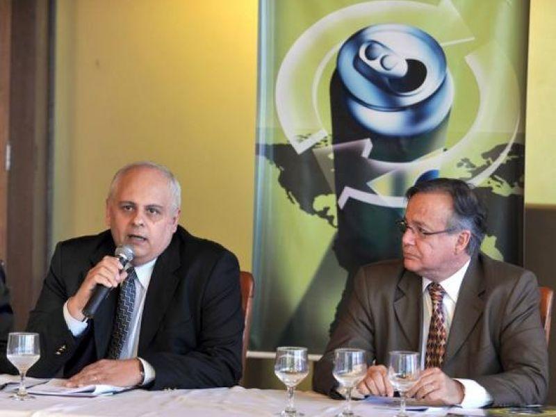 Brasil reciclou 91,5% das latas de alumínio produzidas
