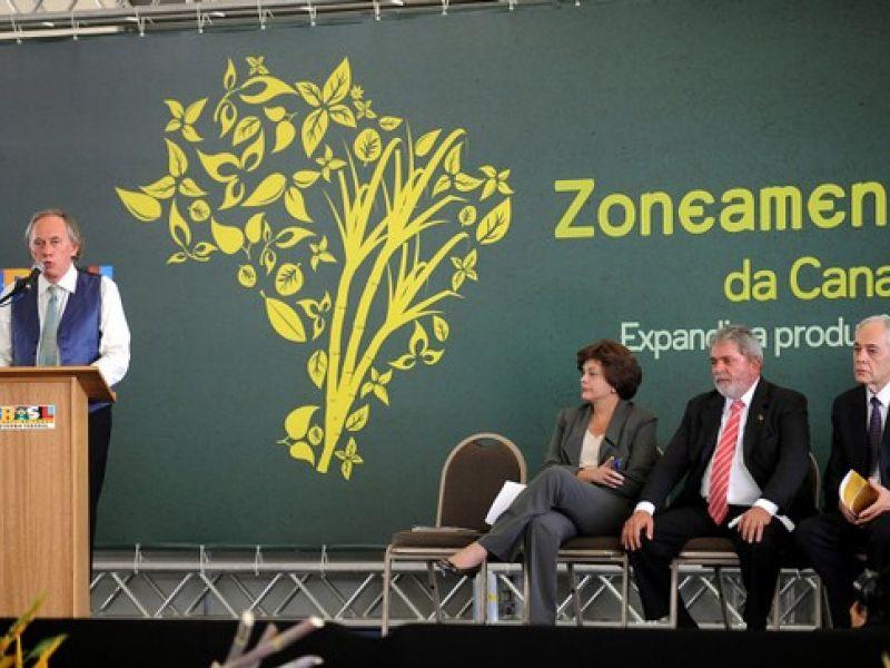 Zoneamento da cana-de-açúcar protege biomas brasileiros