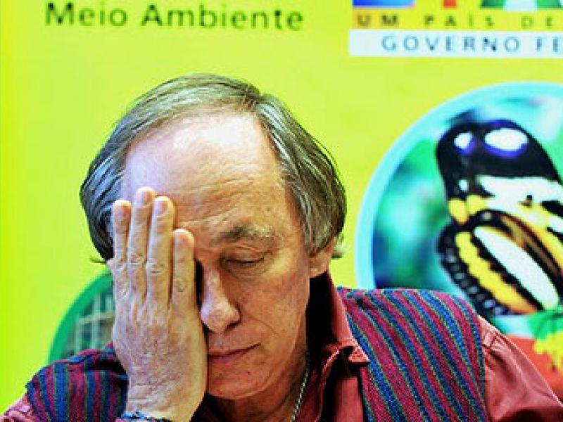Desmatamento no Cerrado é duas vezes que o da Amazônia