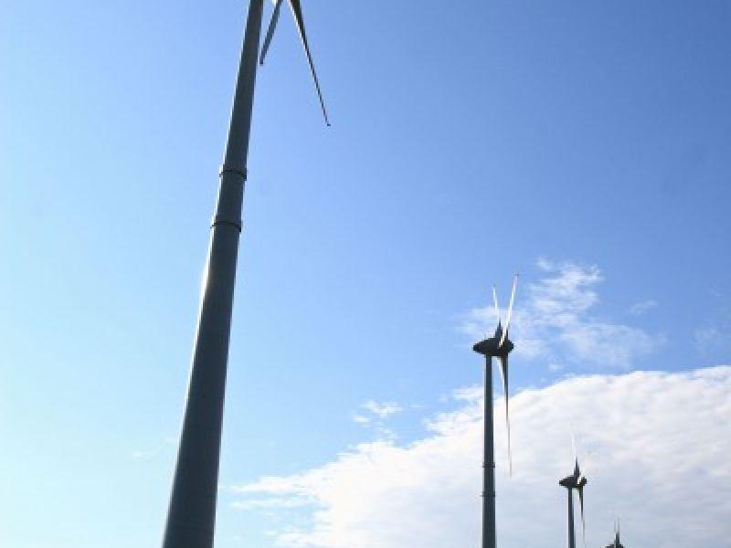 Brasil no rumo da energia limpa