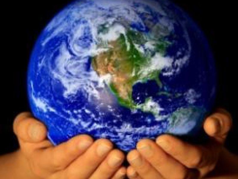 Diversos eventos marcam passagem do dia mundial da Terra