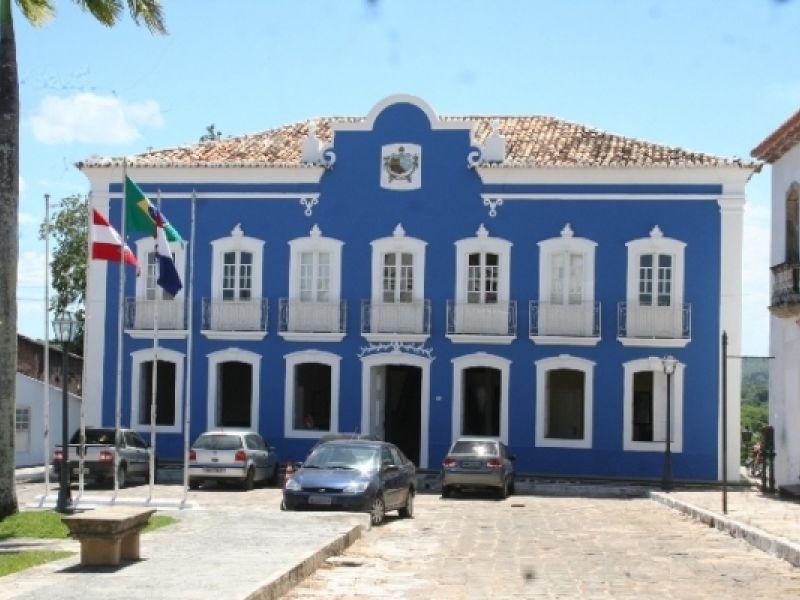 Anteprojeto de Lei cria novo cargo de comissão na Prefeitura de Penedo