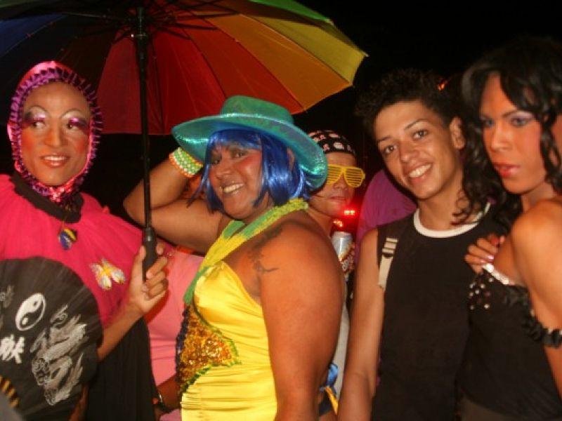 Parada Gay de Penedo tropeça na desorganização