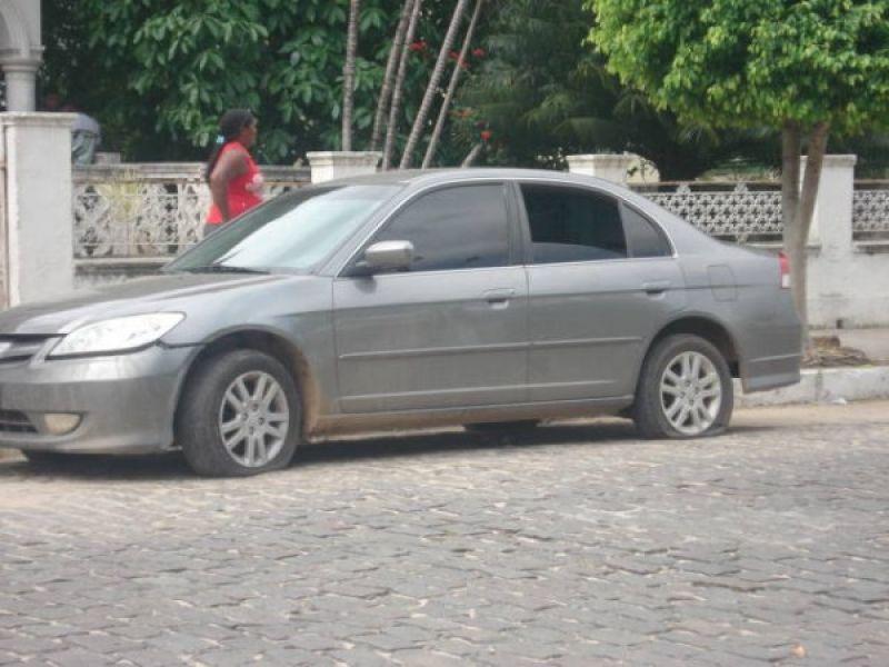 Carro apreendido com elementos em Piaçabuçu era roubado