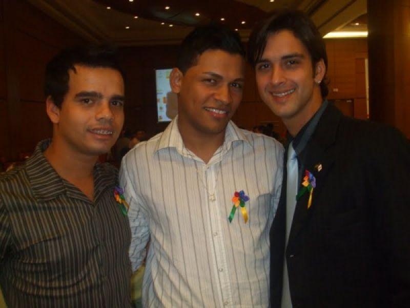 Comunidade LGBT de Penedo participa de Conferência