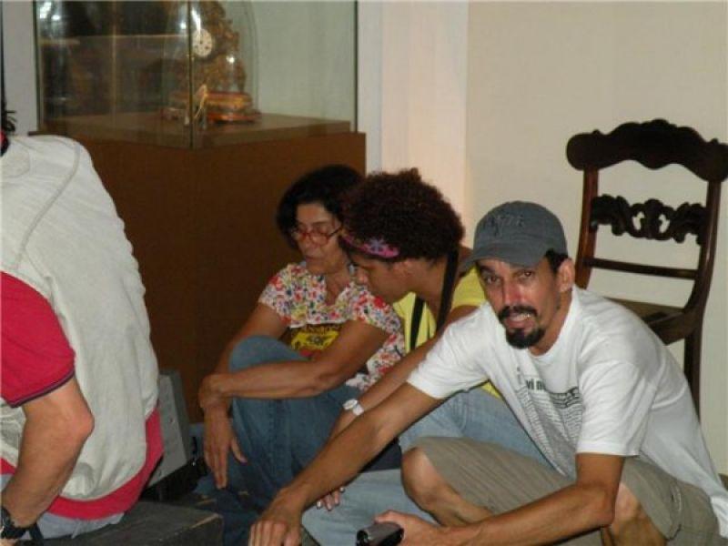 Fundação Joaquim Nabuco produz material em Penedo