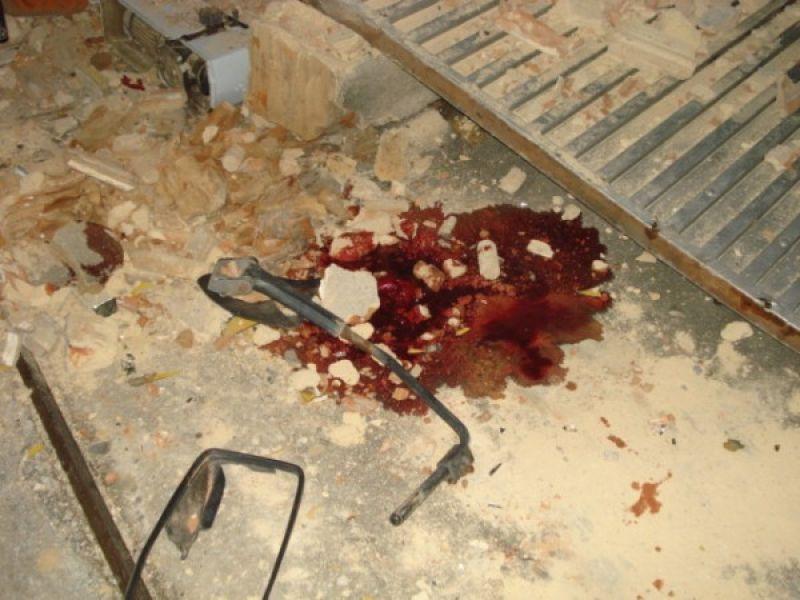 Vítima de atropelamento morre na Unidade de Emergência