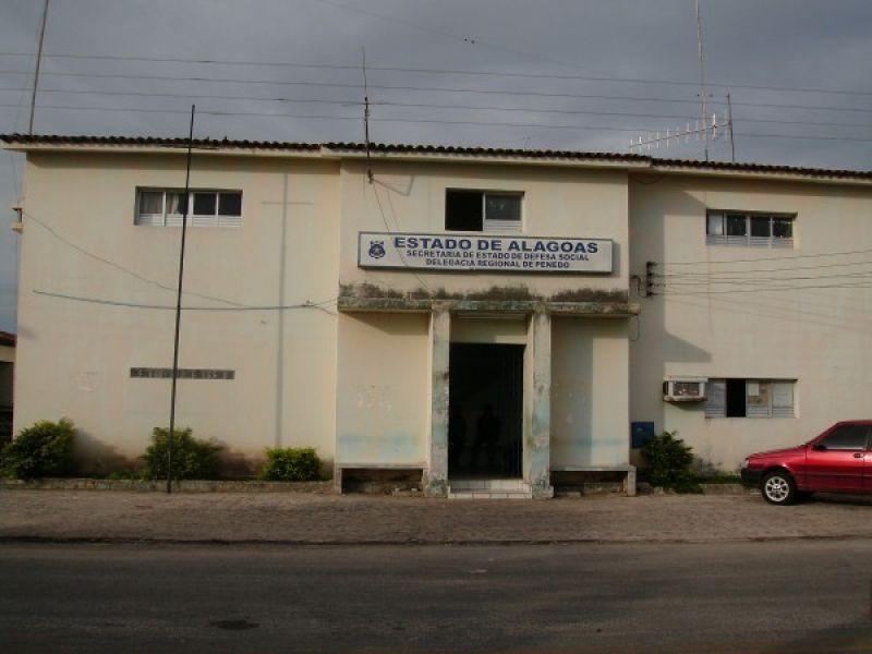 Nova fuga é registrada na Delegacia Regional de Penedo