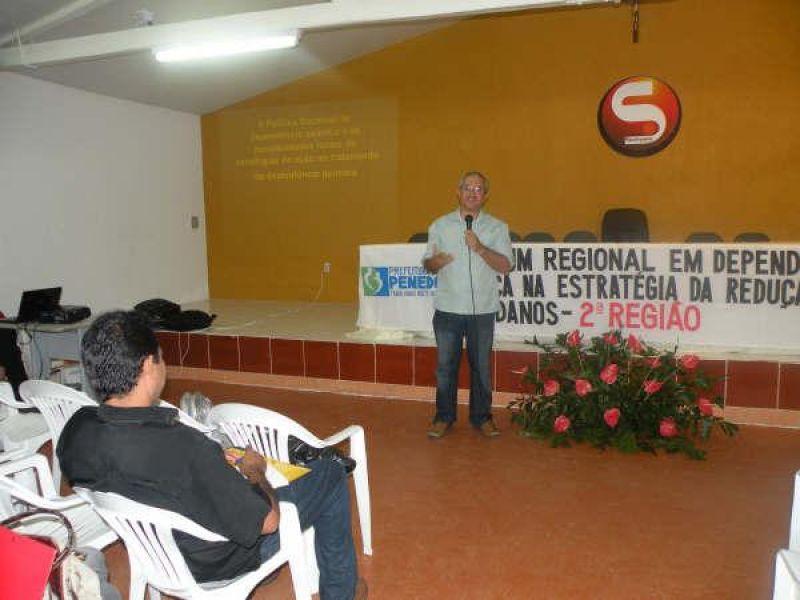 Prefeitura e Governo realizam Fórum Regional