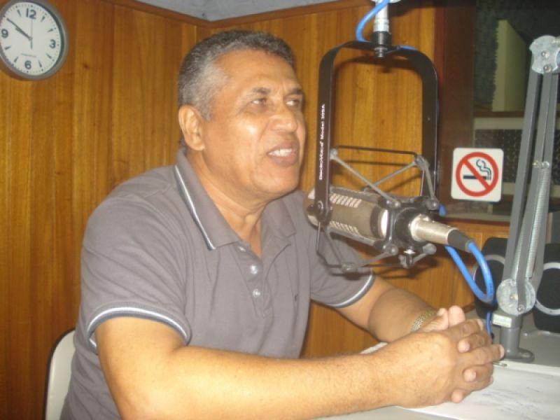 Áudio: Manoel Messias fala sobre arquivamento de veto do prefeito de Penedo