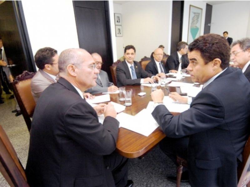 Áudio: PMDB quer retomar negociação das dívidas dos Estados com a União