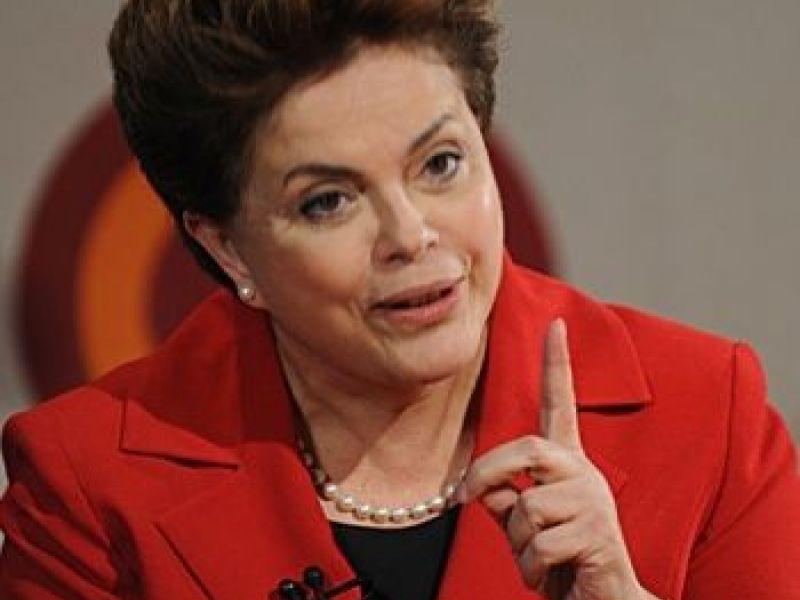 Dilma confirma Palocci, Cardozo e Carvalho como novos ministros
