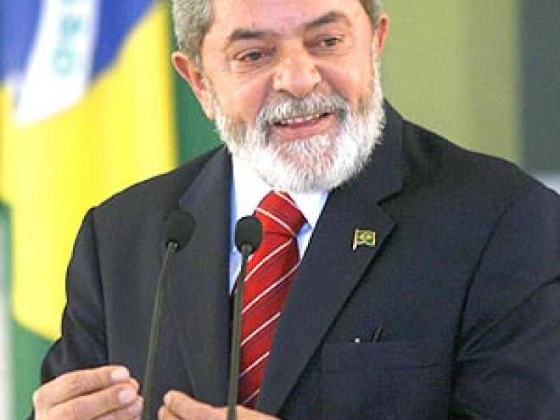 Lula volta a defender cultura da paz e diálogo entre países