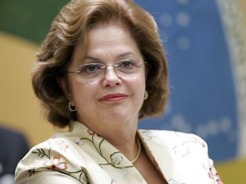 PR declara apoio oficial a Dilma Rousseff