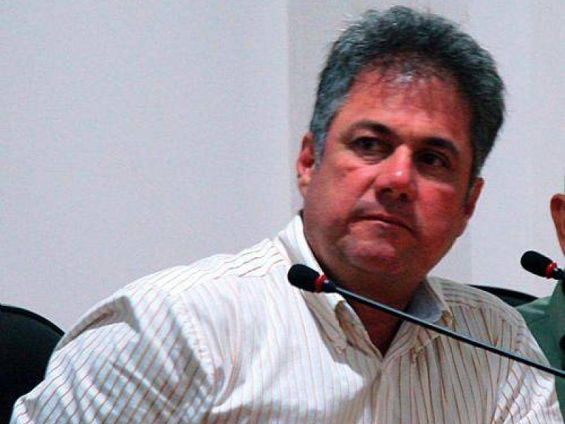 Joaquim Beltrão pede renegociação da dívida de produtores