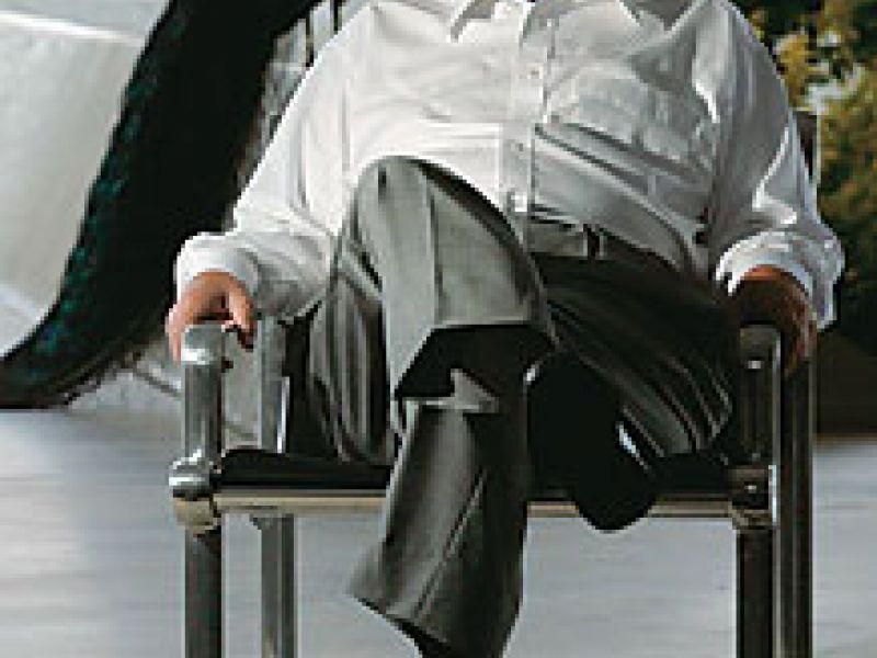 Tumor de José Alencar reduziu tamanho de 14 para 5 cm