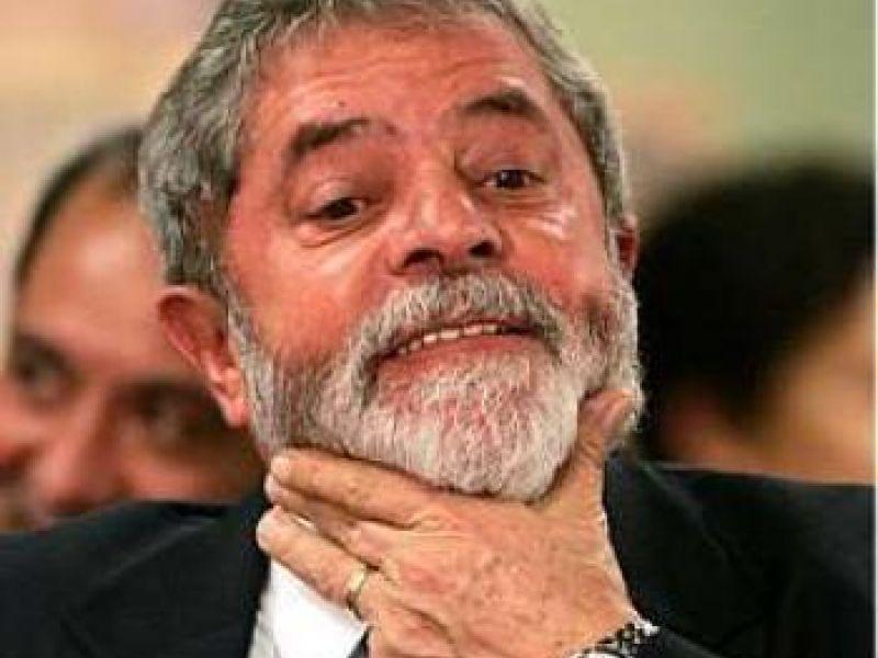 Lula diz que PMDB tem o direito de indicar o vice de Dilma