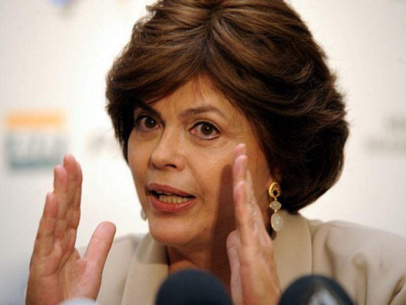 Dilma está livre de qualquer sinal de linfoma